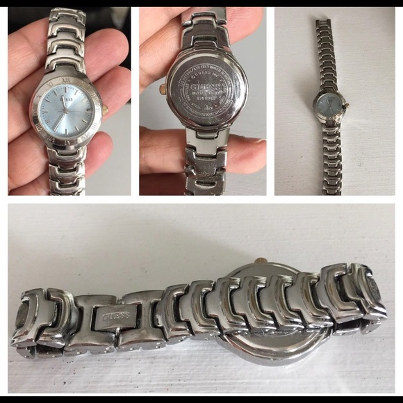 Authentic Women's GUESS Watch